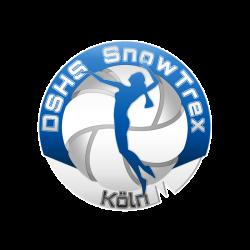 DSHS SnowTrex Köln Logo