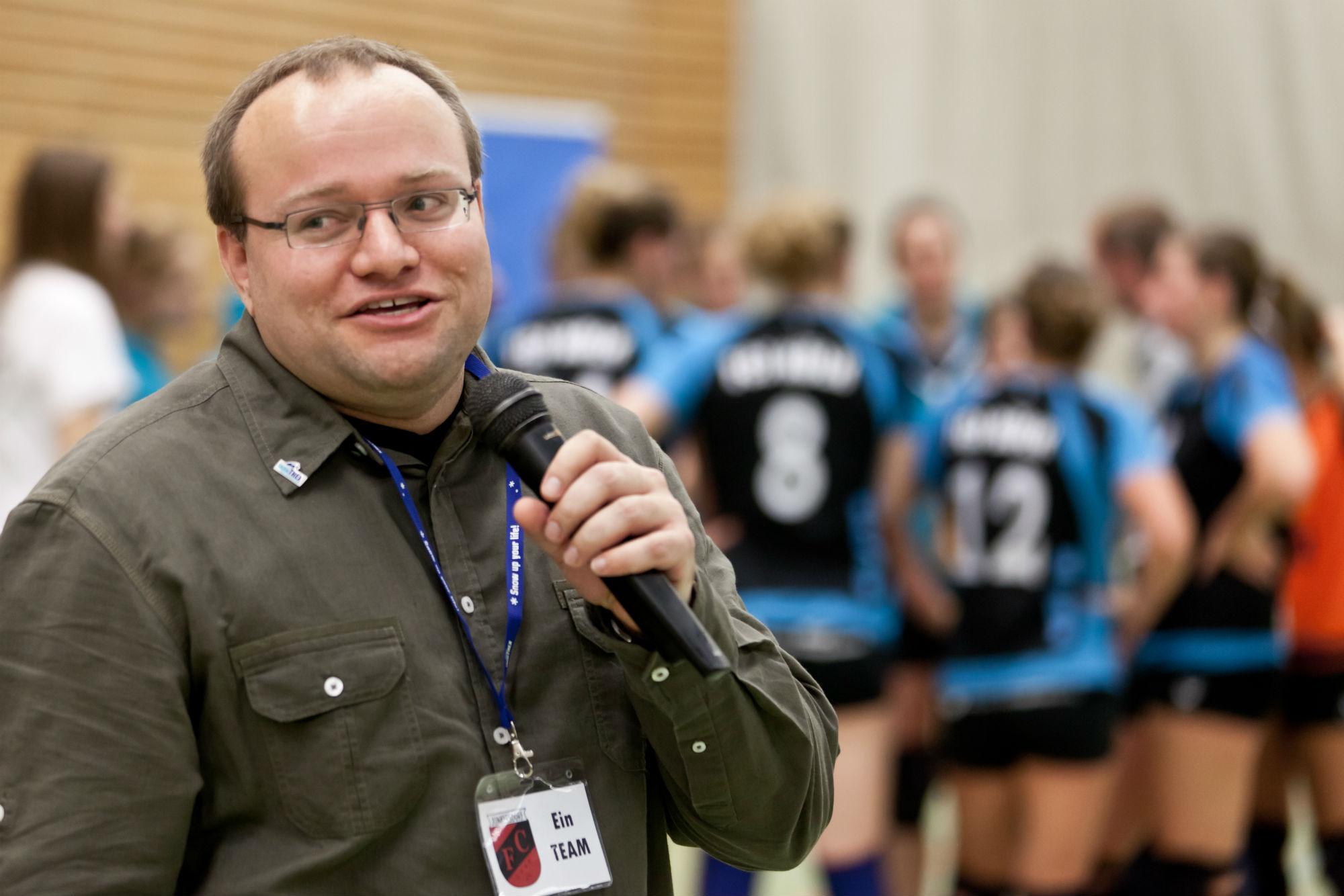 Dr Bartel Klein