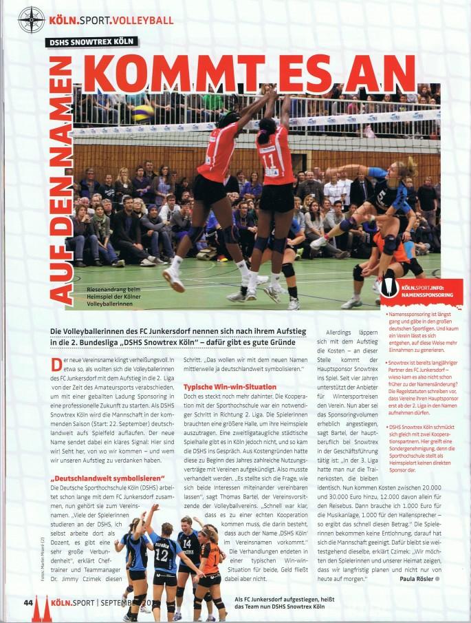 2012-09 Kölnsport