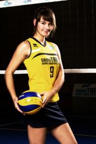 Antonia Klamke - Mittelblock