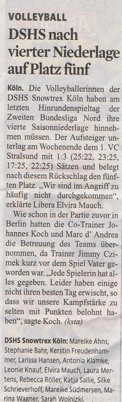 2012-12-10 Kölner Stadt-Anzeiger