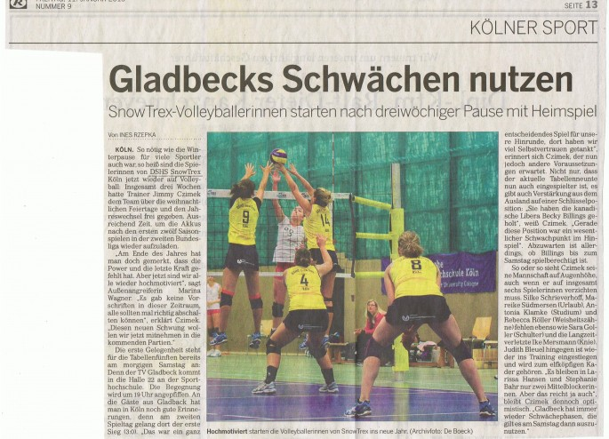 2013-01-11 Kölner Rundschau