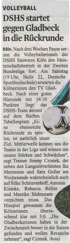 2013-01-12 Kölner Stadt-Anzeiger