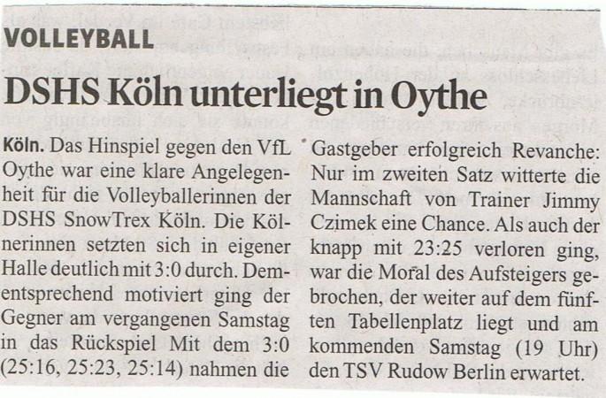 2013-02-04 Kölner Stadt-Anzeiger