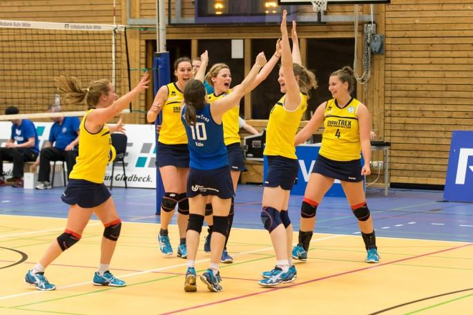 m-fotografie.de-DSHS SnowTrex Köln im DVV-Pokal-Achtelfinale