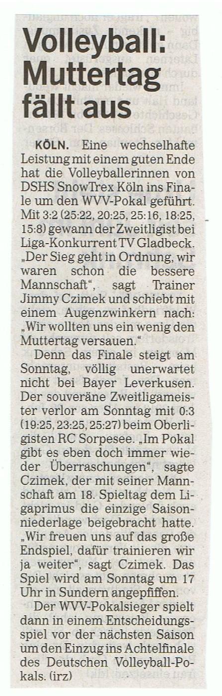 2013-05-09 Kölner Rundschau