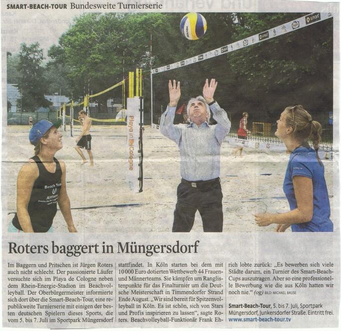 2013-07-03 Kölner Stadt-Anzeiger