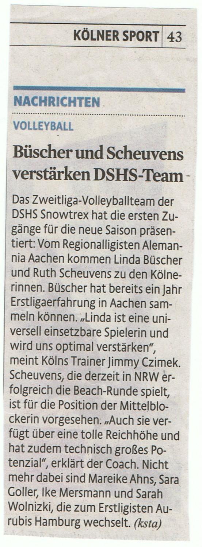 2013-07-13 Kölner Stadt-Anzeiger