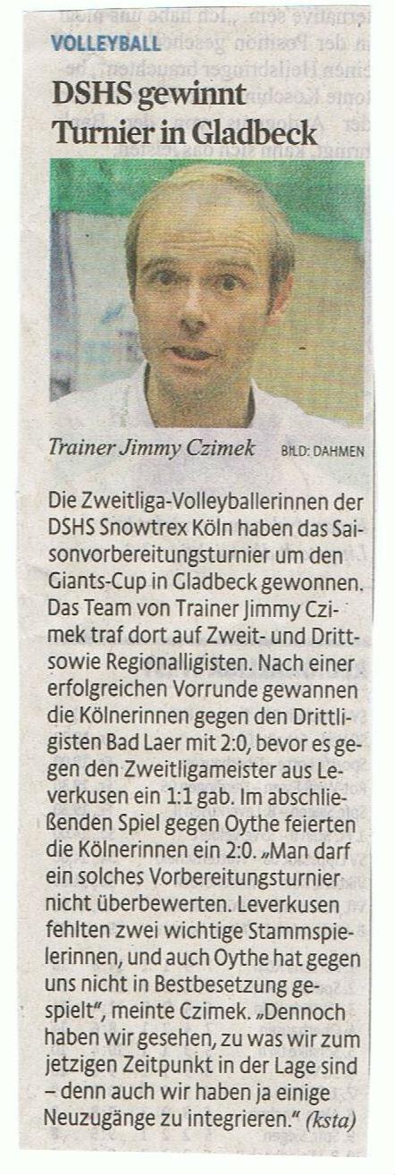 2013-09-13 Kölner Stadt-Anzeiger