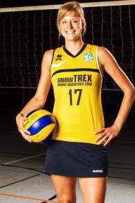 Ruth Scheuvens - Mittelblock