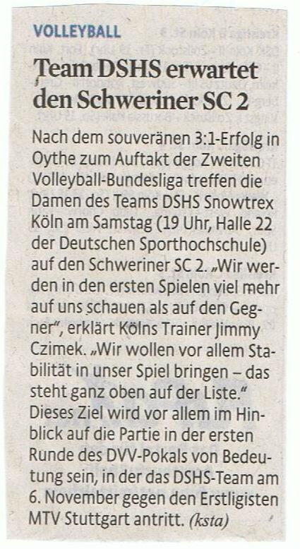 2013-09-27 Kölner Stadt-Anzeiger