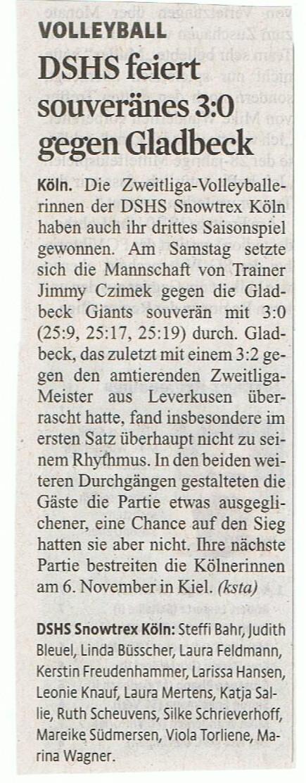 2013-10-21 Kölner Stadt-Anzeiger