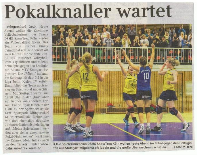 2013-11-06 Kölner Wochenspiegel Titel