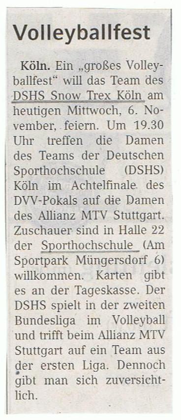 2013-11-06 Kölner Wochenspiegel