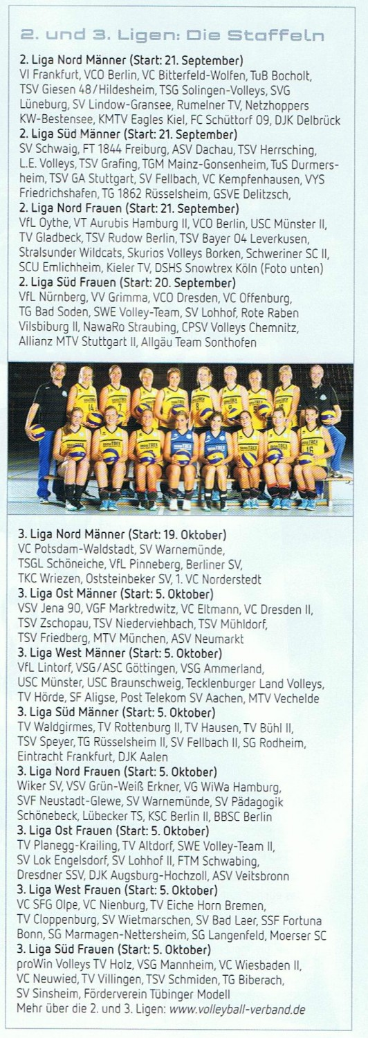 2013-10 volleyball-magazin