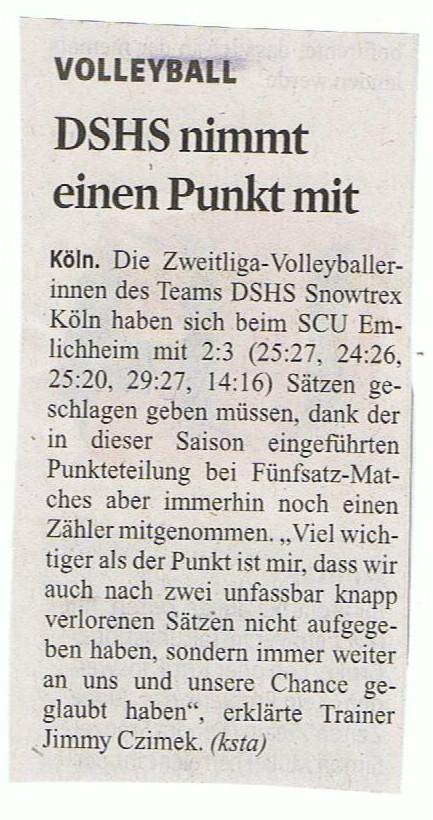 2013-11-21 Kölner Stadt-Anzeiger