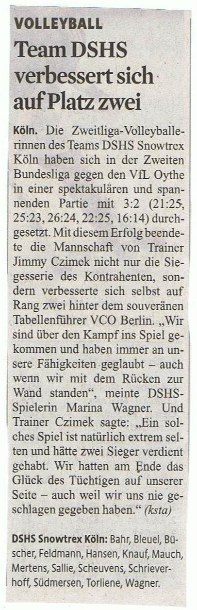 2014-01-13 Kölner Stadt-Anzeiger
