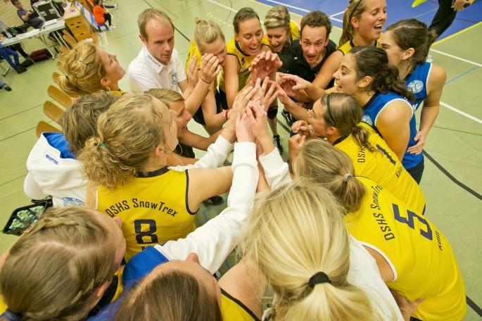 DSHS SnowTrex Kölns Co-Trainer wird Beach-Landestrainer in Schleswig-Holstein (Foto: Martin Miseré)