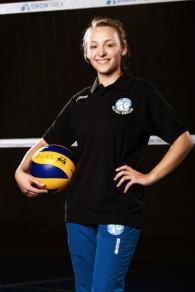 Katrin Kemper - Co-Trainerin