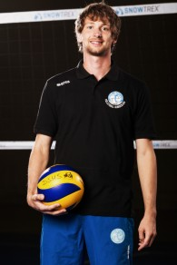 Marc d'Andrea - Co-Trainer