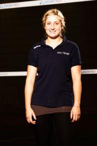 Saskia Pelz (Foto: Martin Miseré)