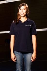 Lisa Bretzel - Organisation Ballkinder