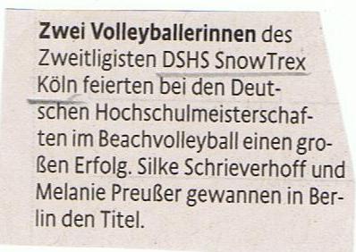 Kölner Stadt-Anzeiger 05.07.2014