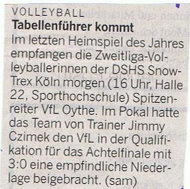 2014-12-06 Kölner Rundschau