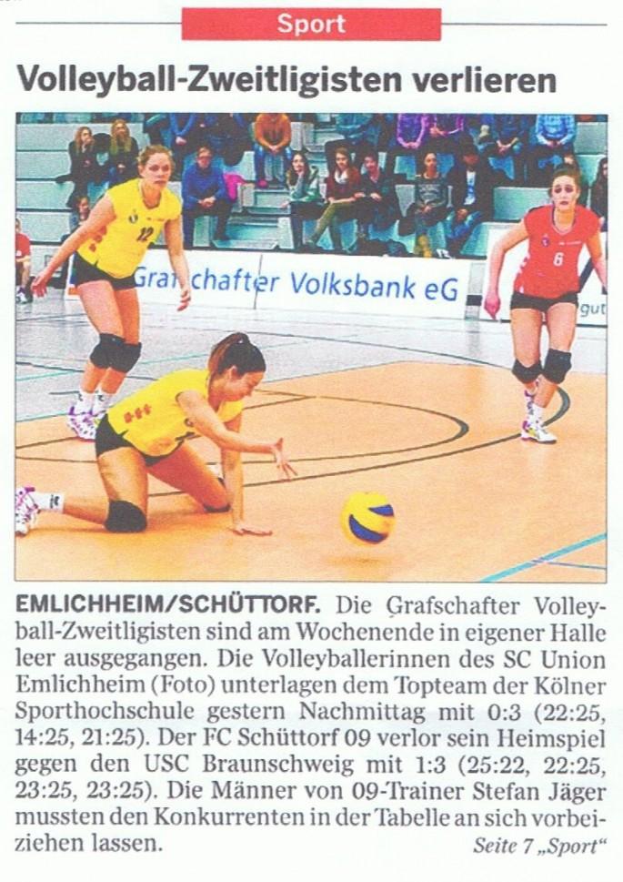 2015-02-09 Grafschafter Nachrichten 1