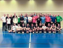 DSHS SnowTrex Köln fungiert als Ausbildungsteam bei A-Trainer-Ausbildung (Foto: DSHS SnowTrex Köln)