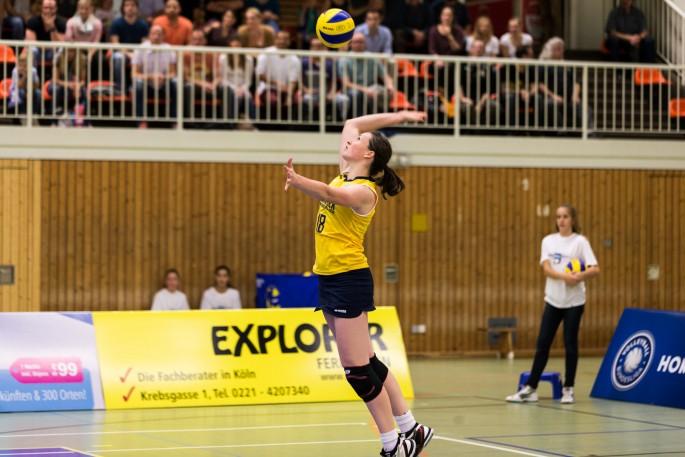 DSHS SnowTrex Köln erreicht Pokal-Halbfinale (Foto: Martin Miseré)