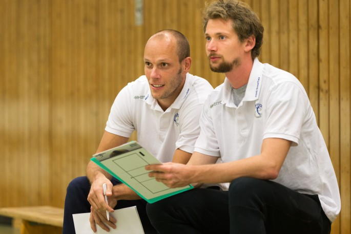 Ein weiterer Abgang bei den DSHS SnowTrex Köln-Volleyballerinnen (Foto: Martin Miseré)