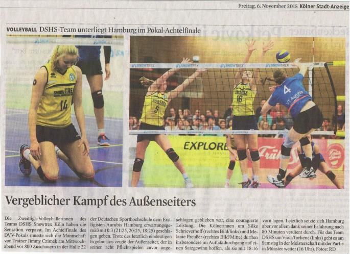 2015-11-06 Kölner Stadt-Anzeiger
