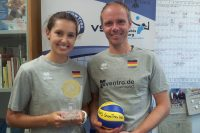 DSHS SnowTrex Köln mit Fair-Play-Preis und 4. Platz bei den EUSA-Games (Foto: DSHS SnowTrex Köln)