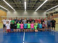 A-Trainerlehrgang zu Gast beim Team DSHS SnowTrex Köln (Foto: Privat)