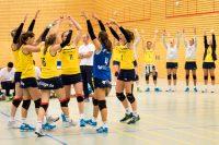 DSHS SnowTrex Köln mit perfektem Pokal- und Ligaauftakt