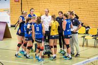 DSHS SnowTrex Köln gratuliert Borken zum Meistertitel (Foto: Martin Miseré)