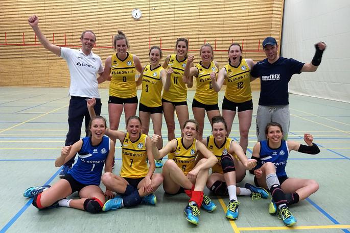 DSHS SnowTrex Köln für HSM-Final-Four qualifiziert (Foto: Privat)