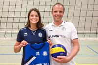 DSHS SnowTrex Köln verpflichtet mit Annika Stenchly zweite Kölnerin (Foto: Privat)