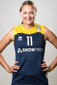 Vera Schmidt-Narischkin - Mittelblock