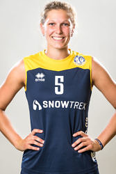 Lena Fenten - Mittelblock