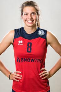 Julia Van den Berghen - Libera