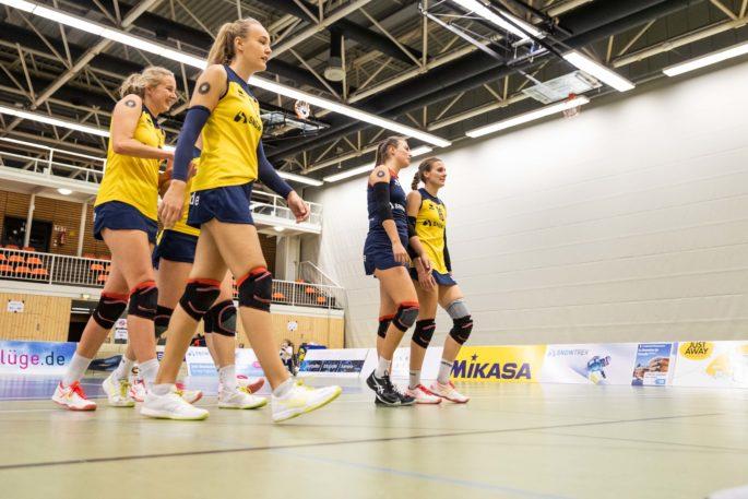 DSHS SnowTrex Köln lässt sich von Bonn den Zahn ziehen